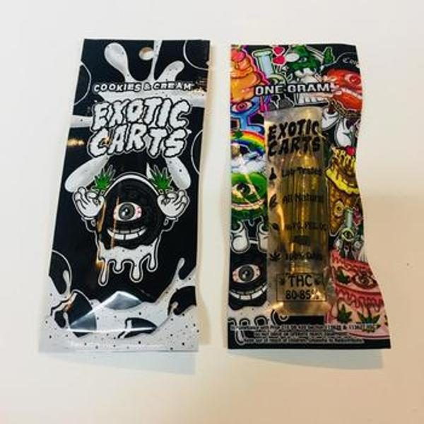 exotic carts for sale