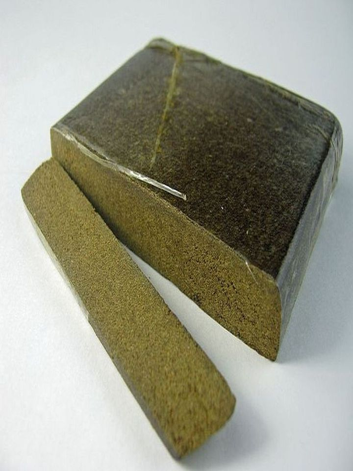 Marble Hash 420 Mail Order Delivery